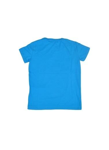 Puledro Tişört Mavi